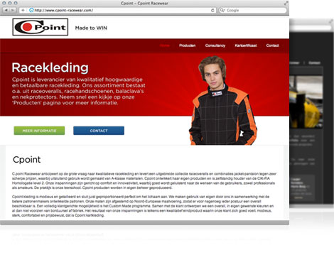 Website leasen